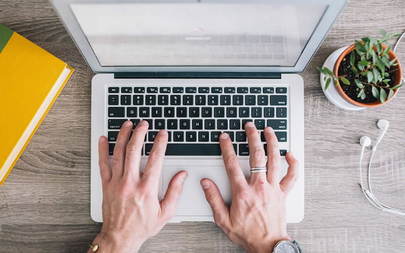 Write with Us - Guest Blogging