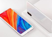 Xiaomi Mi Mix 2S Quick Review
