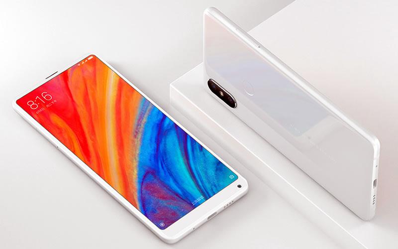 Xiaomi Mi Mix 2S Quick Review