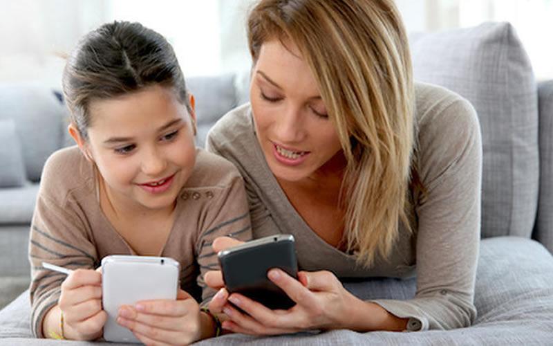 Android Q Parental Control