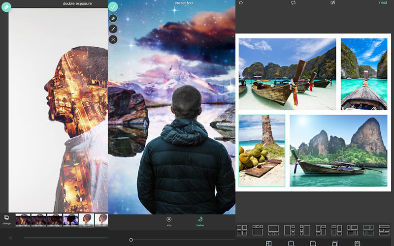 Pixlr – Free Photo Editor By 123RF Limited