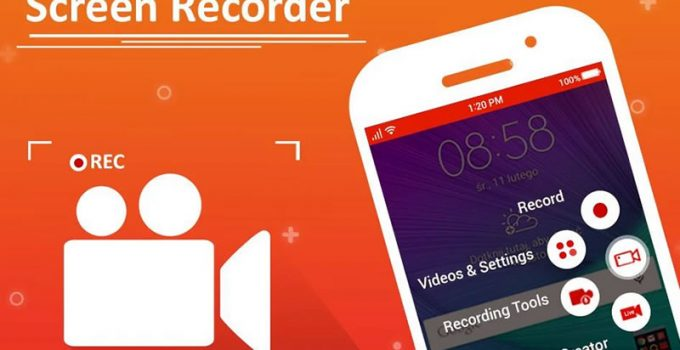 5 Best Free Screen Recorder App For Android
