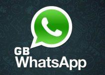 Download GB Whatsapp APK Mod