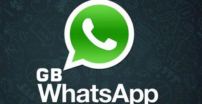 Download GB Whatsapp APK Mod