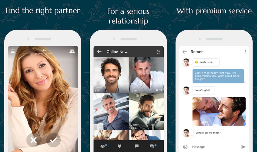 Tinder-Alternative Die 7 besten Dating-Apps | GLAMOUR