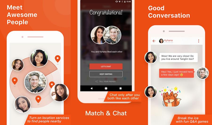 Tantan - Tinder Alternative Dating App