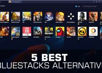 5 Best Bluestacks Alternative Android Emulator