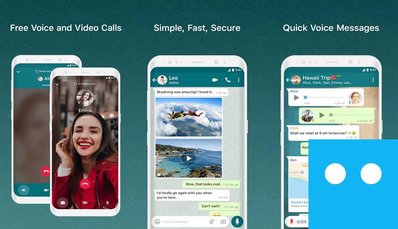 BOTIM - Facetime Android Alternative
