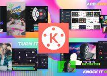 Download Kinemaster Pro Mod APK