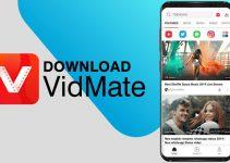 Download Vidmate Apk Mod