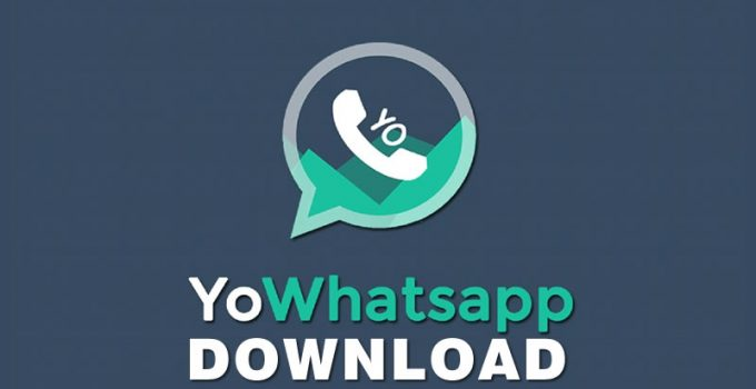 Download YoWhatsApp Latest APK For Android