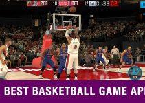 5 Best Basketball Game App