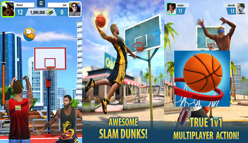 Download Basketball Stars Apk