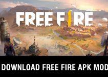 Download Free Fire Apk Mod