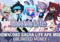 Gacha Life Apk Mod - Unlimited Money