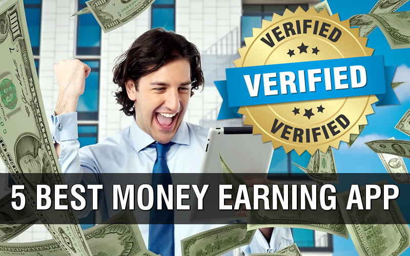Best Money Earning App