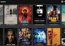 Download Movie HD APK
