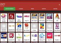 Download Live NetTV Latest Update