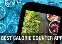 5 Best Calorie Counter Apps