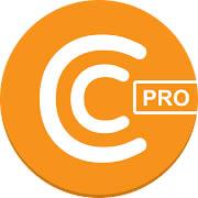 CryptoTab Browser Pro Level App Logo