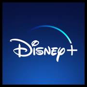 Disney Plus App Logo