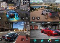 Download Ultimate Car Driving Simulator APK Mod