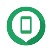 Google Find My Device Logo
