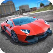 Ultimate Car Driving Simulator Logo